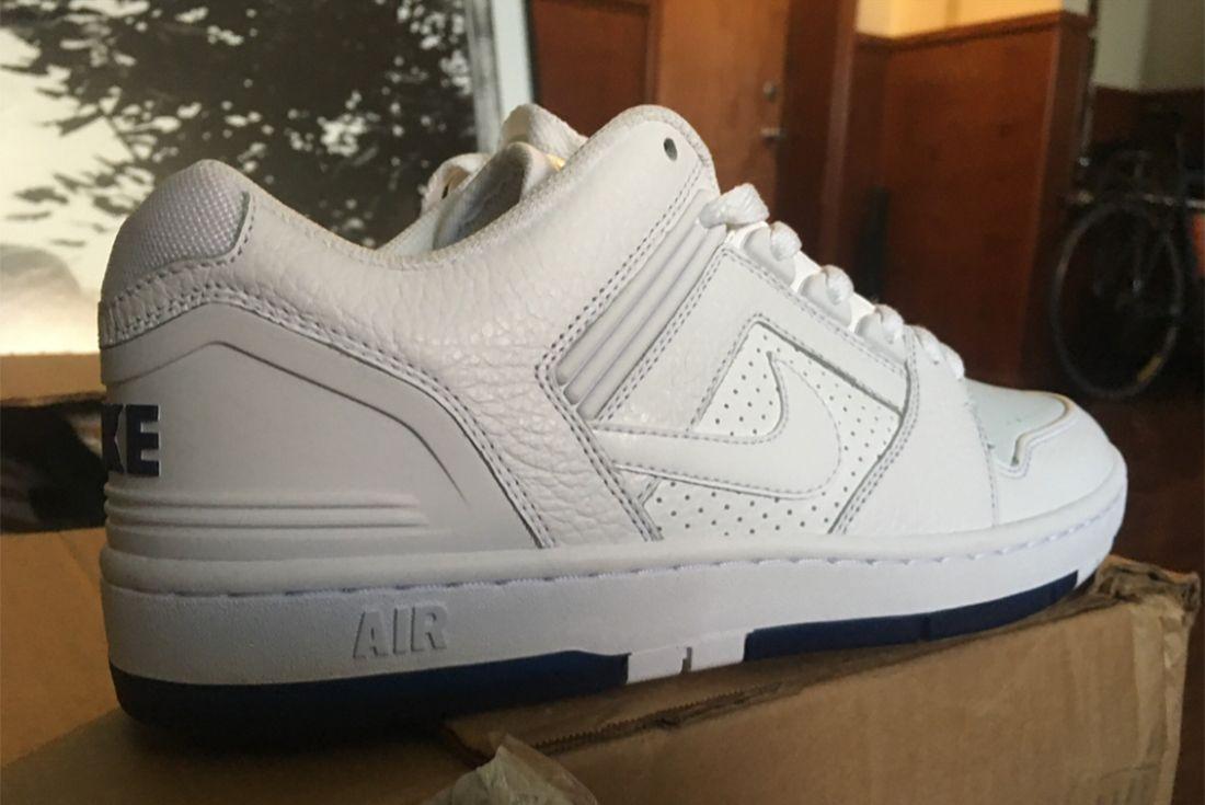 Nike Sb Kevin Bradley Sneaker Freaker 5