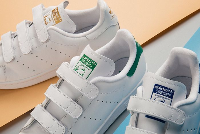 Adidas Stan Smith Cf 3