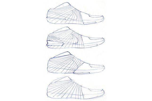 The Making Of The Nike Zoom Kobe Iv 2 1