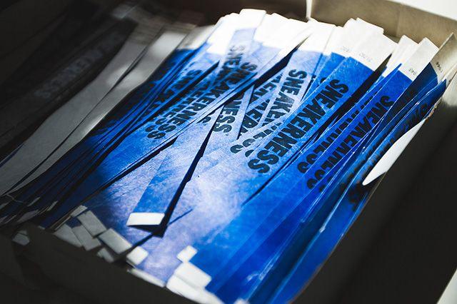 Sneakerness Zurich 2014 Recap