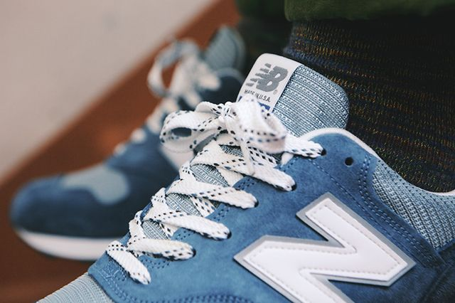 New Balance Ss15 Made In The U S A  M1400 Ch 11