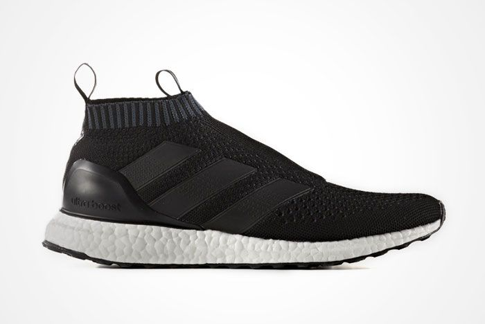 Adidas Ace 16 Pure Control Ultra Boost Feature