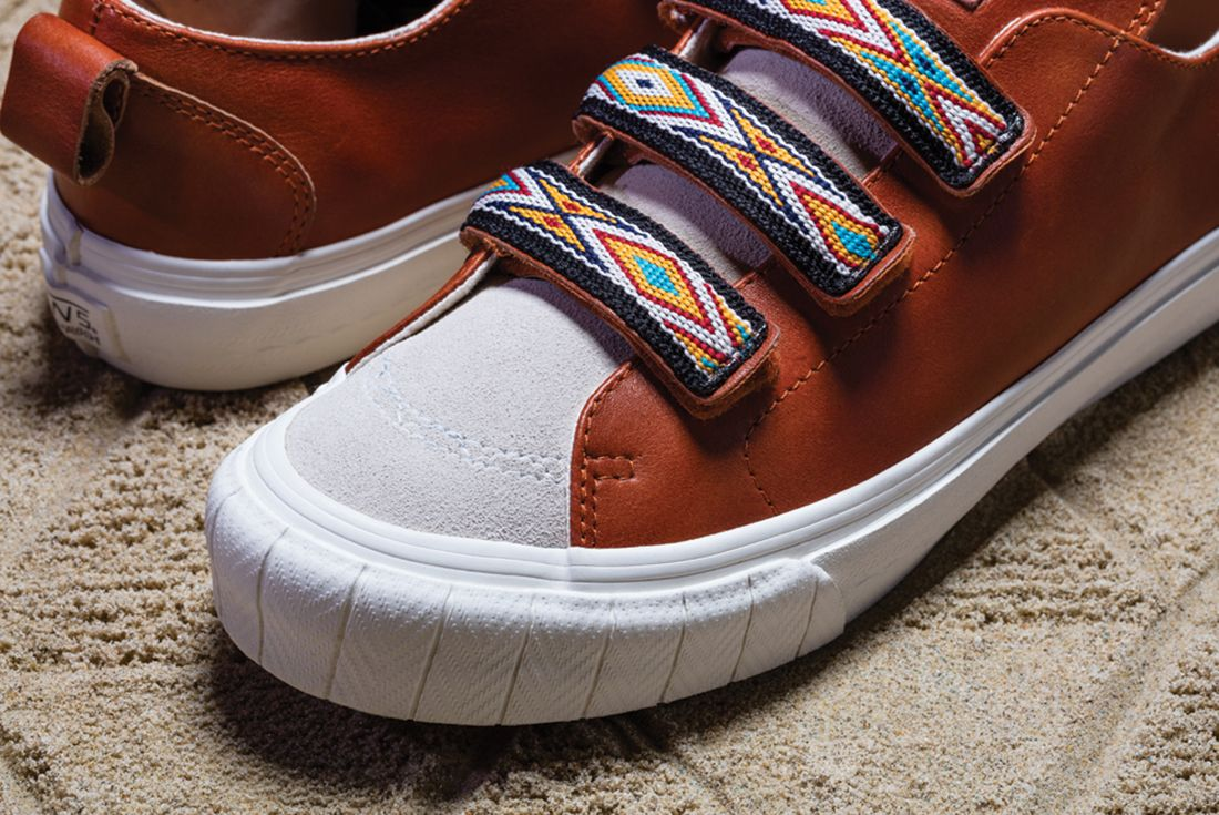 Taka Hayashi X Vault By Vans 15Th Collection 5