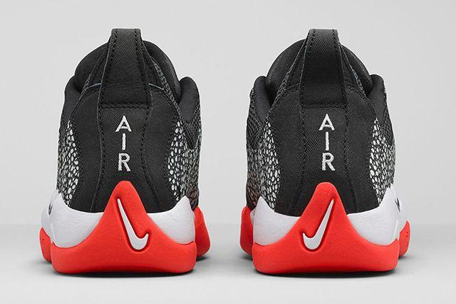 Nike Air Oscillate Safari5