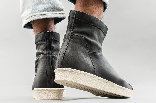 Rick Owens Adidas Spring 2015 Collection 8
