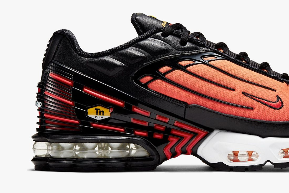 Nike Air Max Plus Iii Side