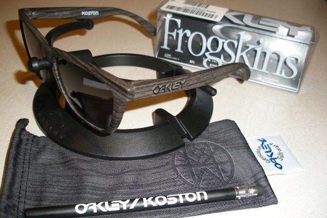 Oakley Frogskins 12 1