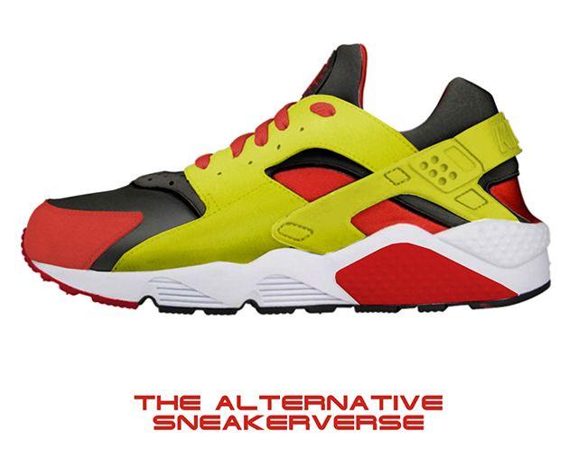 Alternative Sneakerverse