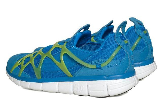 Nike Kukini Free 07 1