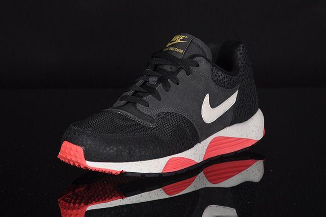 Nike Lunar Terra Safari Atomic Red 2