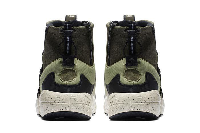 Nike Footscape Utility 5