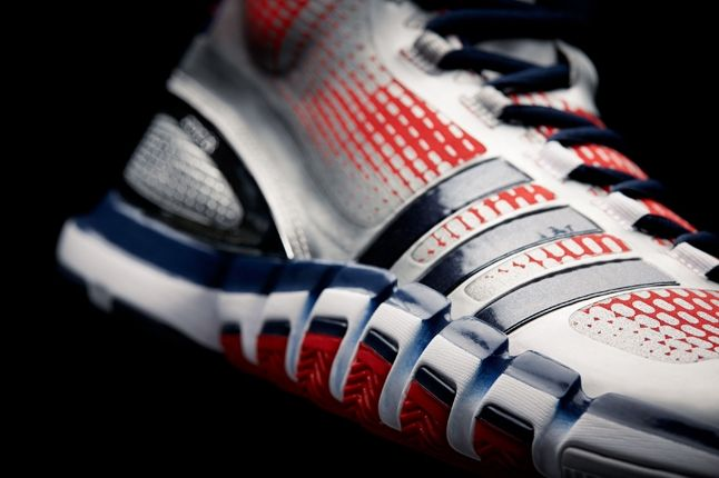 Adidas Crazyquick John Wall Sole Outriggers 1