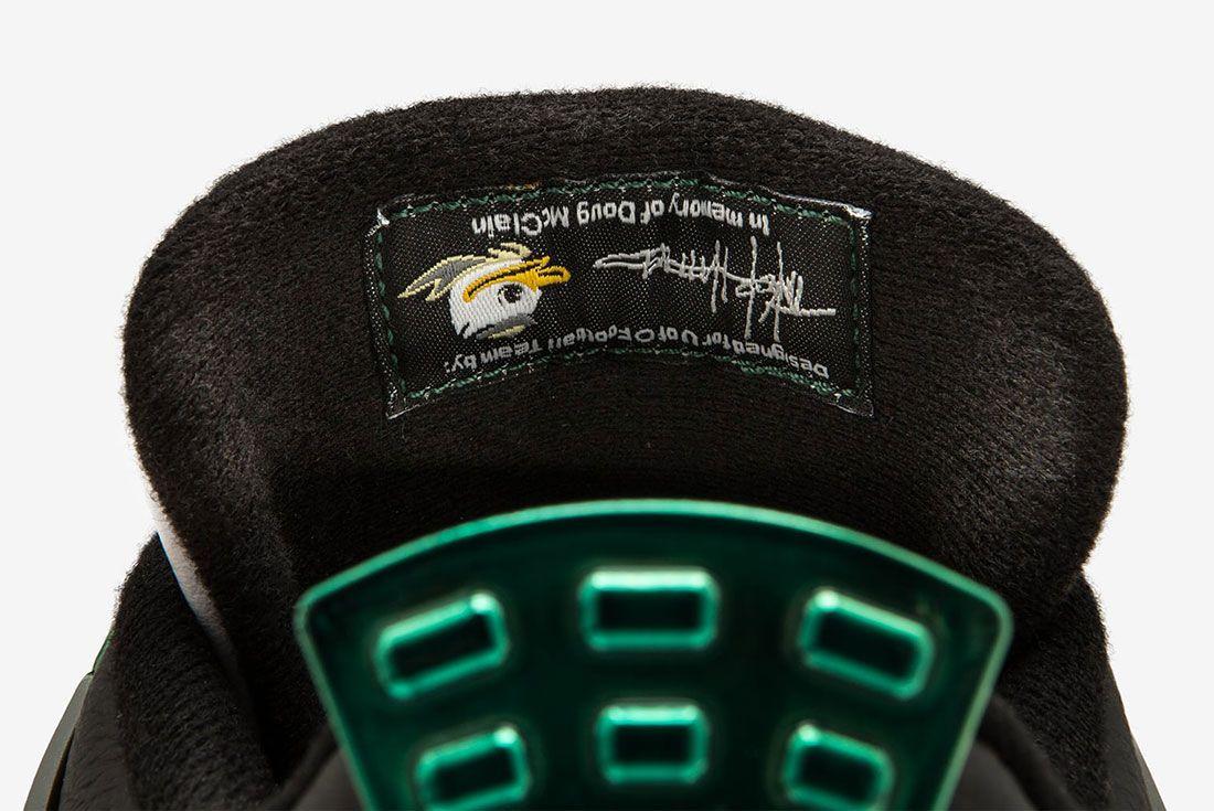 Air Jordan Ducks 6