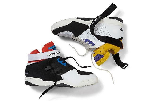 Adidas Originals Enforcer Mid Pack 1