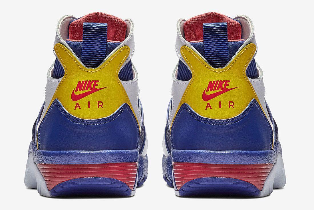 Nike Air Trainer Huarache 679083 107 2