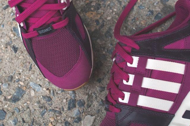Adidas Eqt Guidance 93 Tribe Berry Bumper 7