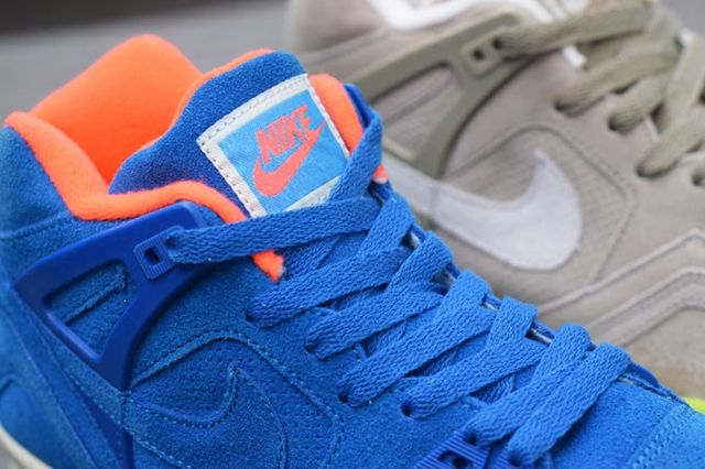 Nike Air Tech Challenge Ii Suede Pack 2