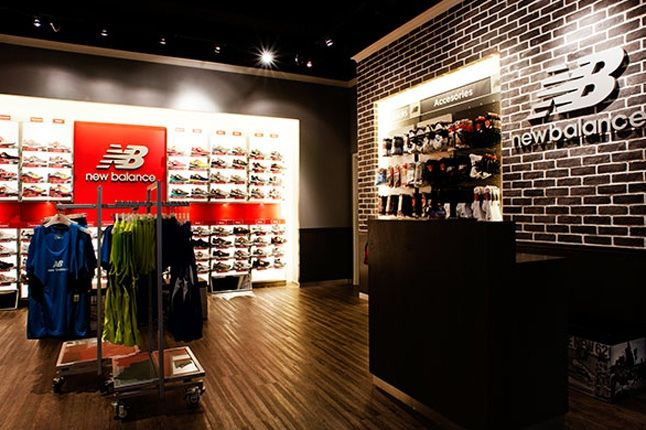 New Balance Past Present Future Malaysian Concept Store 6 1