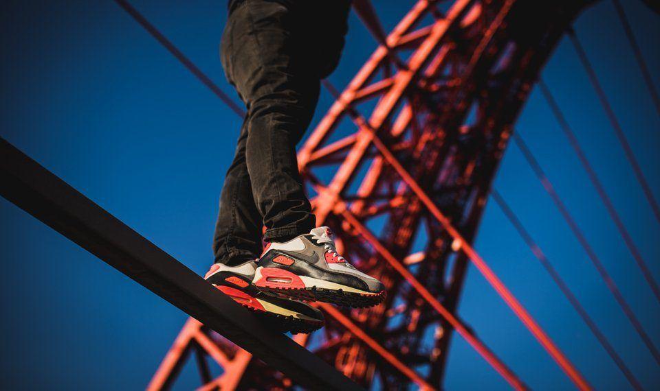 Nike Am Day Snkrshot Reverse Evolution 31