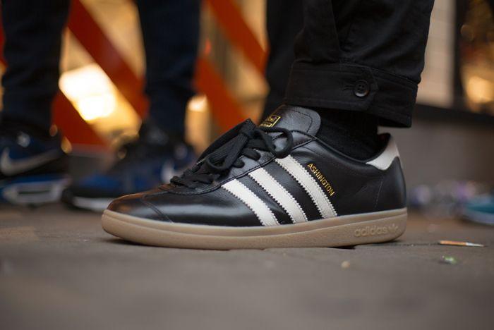 Size X Adidas Ashington 4