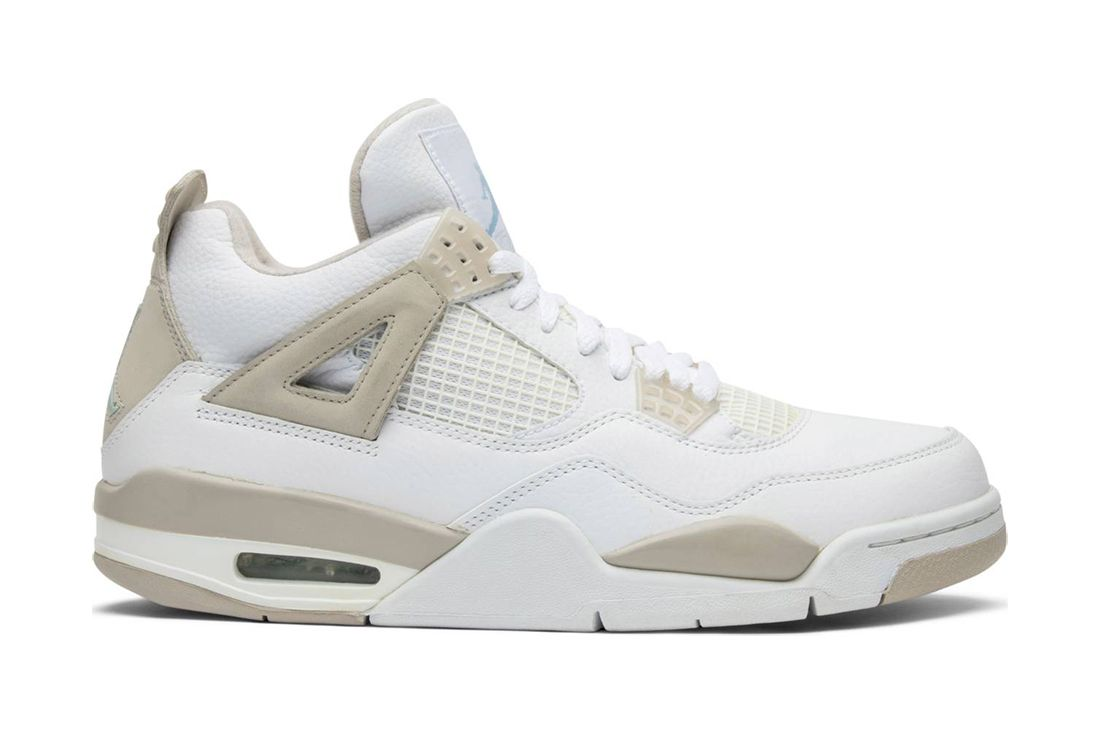 Sand Air Jordan 4 Best Greatest Ever All Time Feature