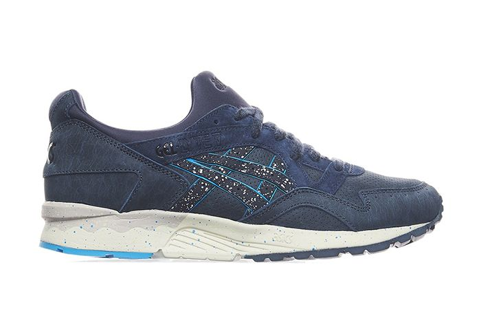 Asics Gel Lyte Maldives Pack Glow In The Dark7
