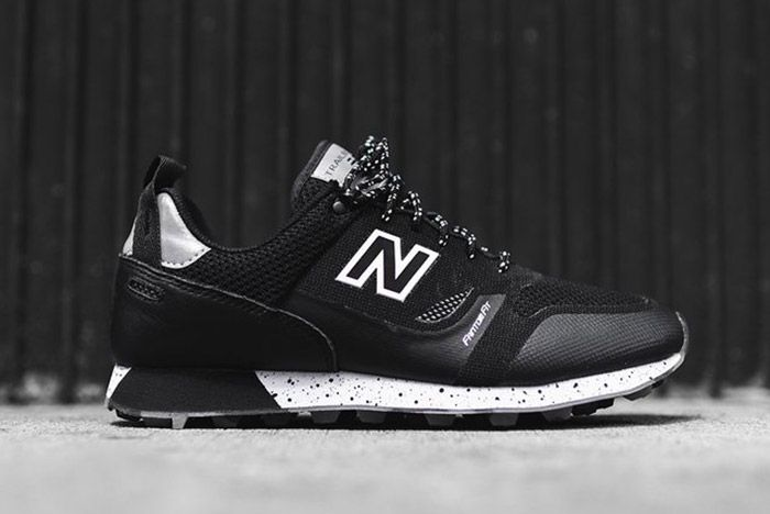New Balance Trailbuster Reengineered Black 4