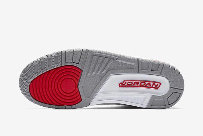 Air Jordan 3 Katrina 6