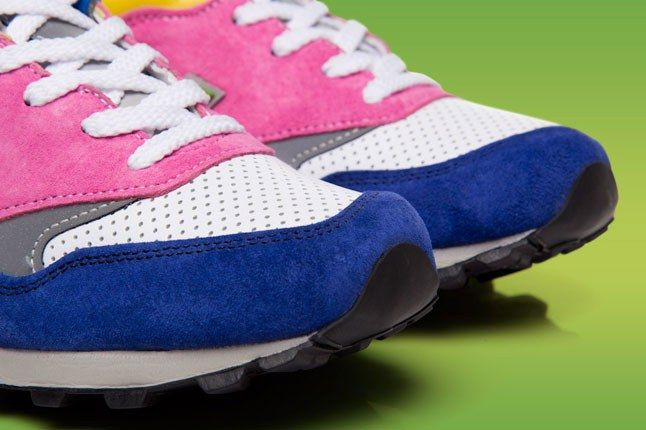 Sneakersnstuff Milkcrate Athletic New Balance 8 1
