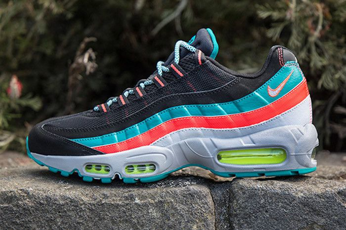 Nike Air Max 95 South Beach 1