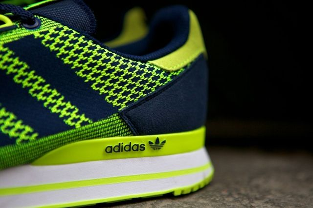 Adidas Zx Weave 500 2