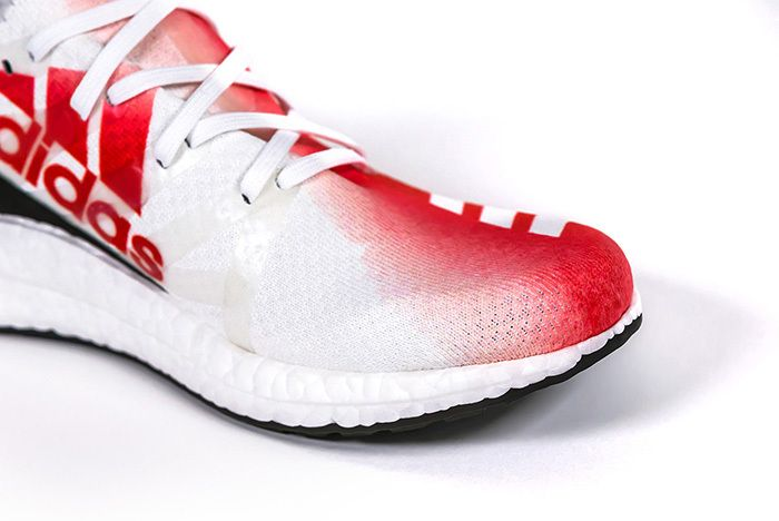 Adidas Speedfactory Am4 Bsbl Boston Red Sox 4