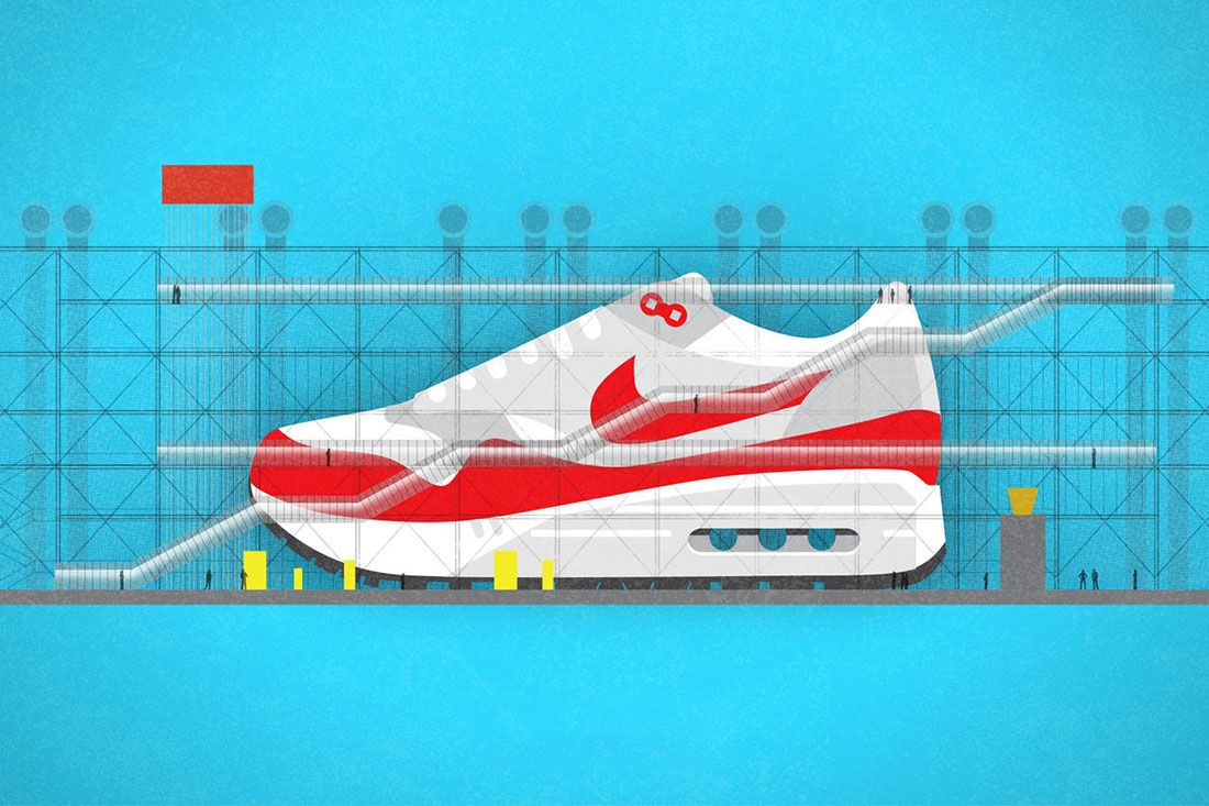 Hero Nike Air Max Inspiration Feature