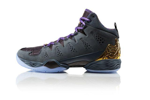 Nike Sp14 Bhm Basketball Jrdn Melo M10