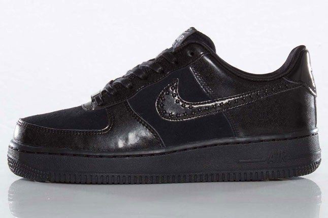 Air Force Sneaker 1