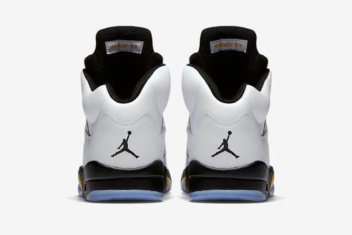 Air Jordan 5 Olympic 1