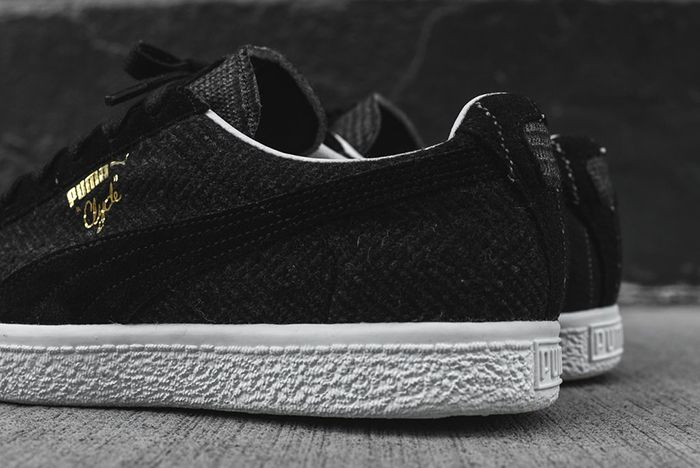 United Arrows X Puma Clyde 5
