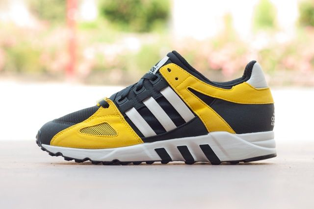 Adidas Eqt Running Guidance 93 Chalk Sun 5