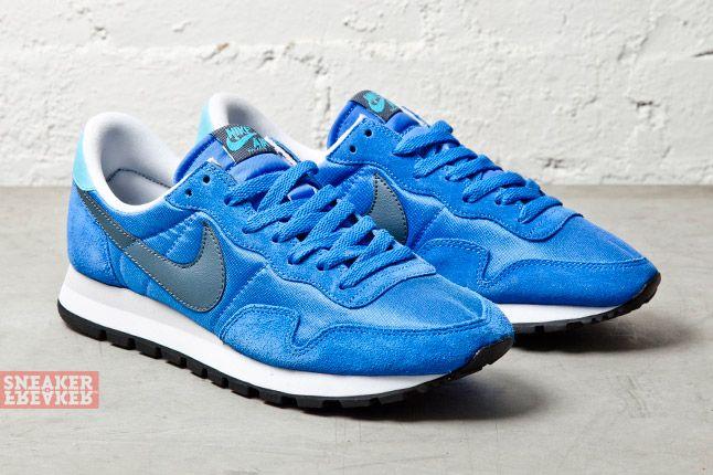Nike Air Pegasus 83 Prize Blue Dark Armory 2