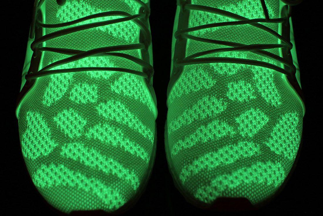 Bait Adidas Consortium Eqt Support 93 16 Glow In The Dark 2