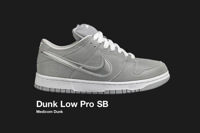 Nike Dunk Low Sbmedicom 2005 1