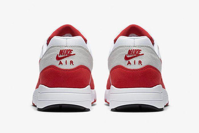 Nike Air Max 1 Ultra 2 0 University Redwhite 5