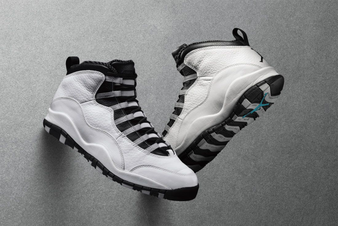 Air Jordan Website 10