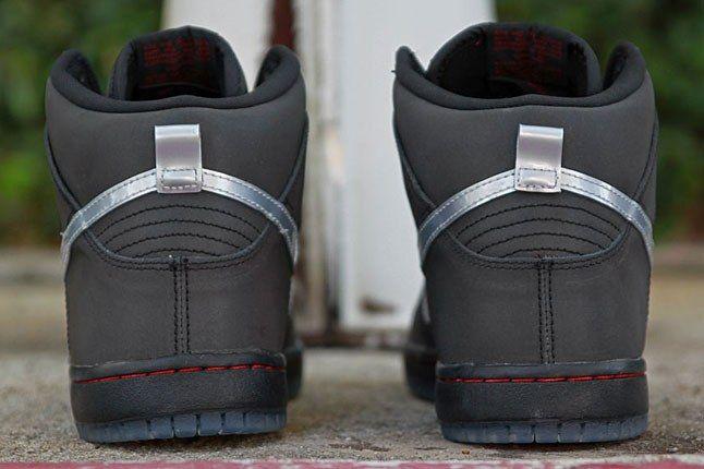 Nike Skateboarding Dunk Heel 1