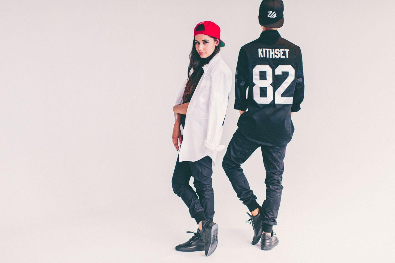 Kith White Label 2 0 15