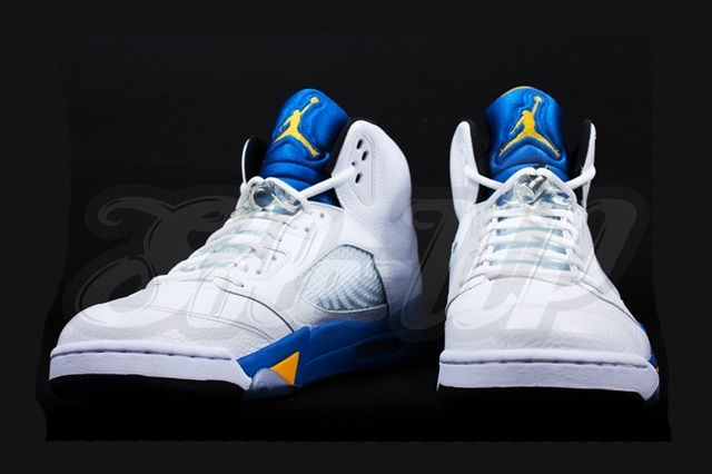 Air Jordan 5 Laney 4