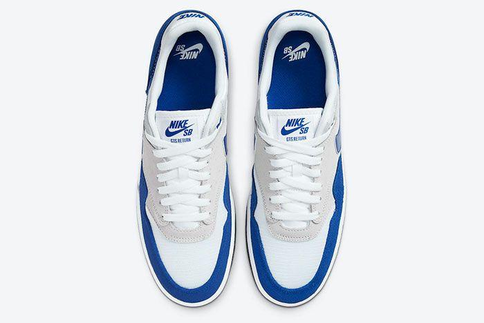 Nike SB GTS Return CD4990-400 Top