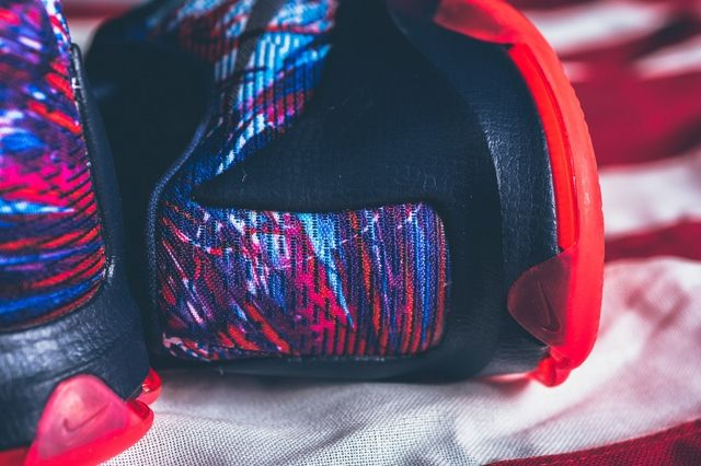 Nike Kd8 Usa 5