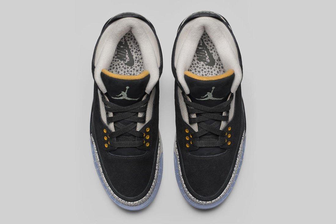 Atmos X Nike X Jordan Twin Pack Revealed4 1
