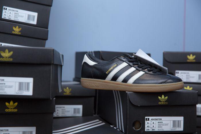 Size X Adidas Ashington 3